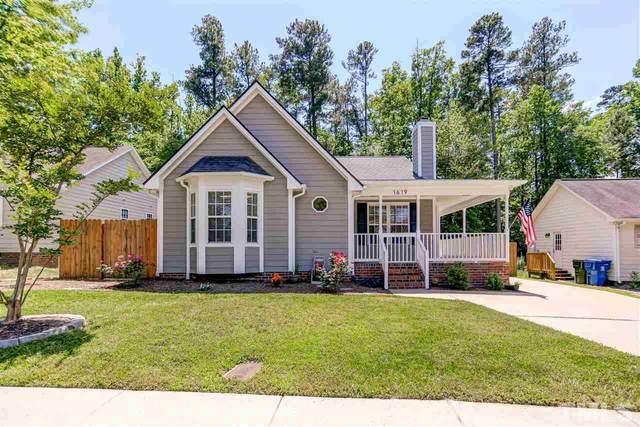 1619 Williamsburg Road, Durham, NC 27707 (#2385066) :: RE/MAX Real Estate Service