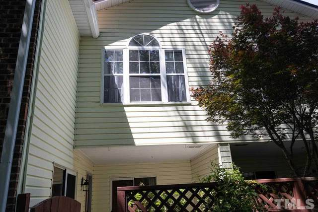 471 Summerwalk Circle #471, Chapel Hill, NC 27517 (#2385068) :: Triangle Just Listed