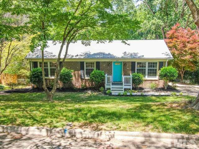 6013 Bellow Street, Raleigh, NC 27609 (#2385088) :: Triangle Just Listed