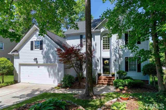 100 Brook Creek Drive, Cary, NC 27519 (#2385096) :: Southern Realty Group