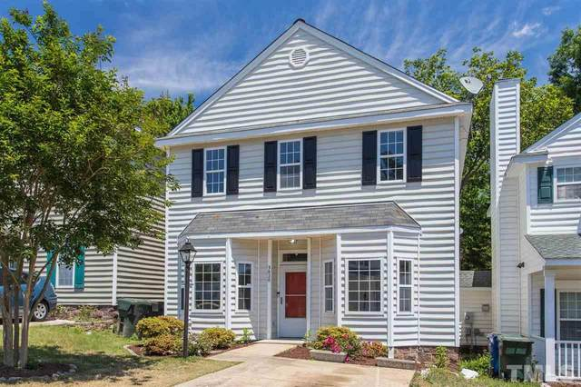 3820 Charleston Park Drive, Raleigh, NC 27604 (MLS #2385099) :: EXIT Realty Preferred
