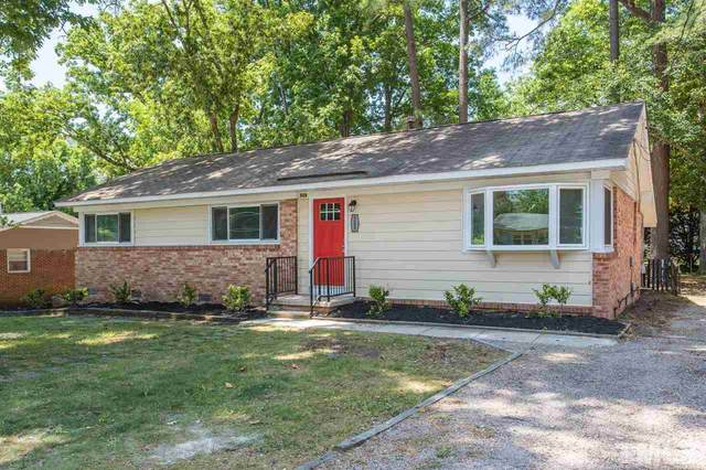 508 Cooper Road, Raleigh, NC 27610 (#2385117) :: M&J Realty Group