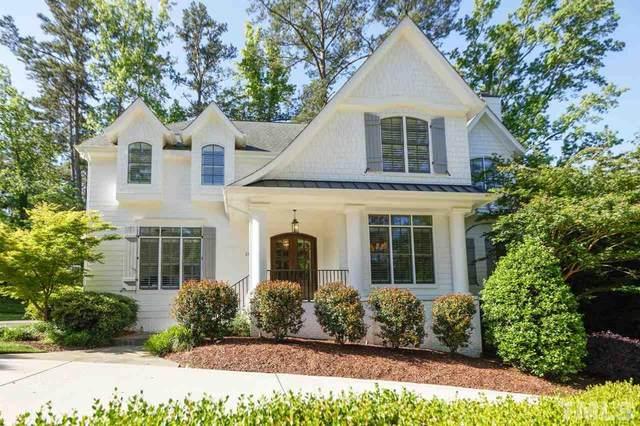 2827 Lewis Farm Road, Raleigh, NC 27607 (MLS #2385140) :: EXIT Realty Preferred