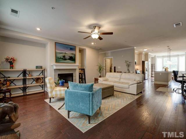 720 Waterford Lake Drive #720, Cary, NC 27519 (MLS #2385148) :: The Oceanaire Realty