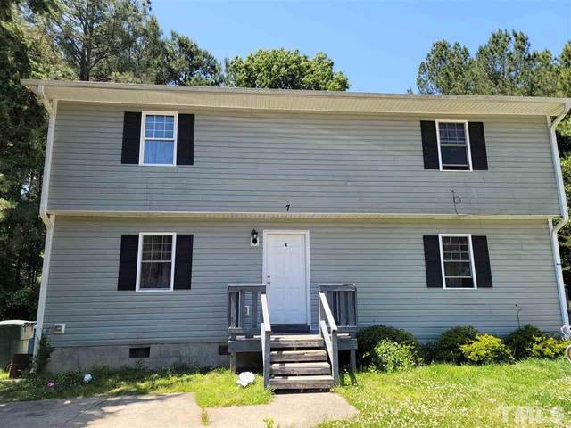 7 Callaway Court, Durham, NC 27704 (#2385152) :: RE/MAX Real Estate Service