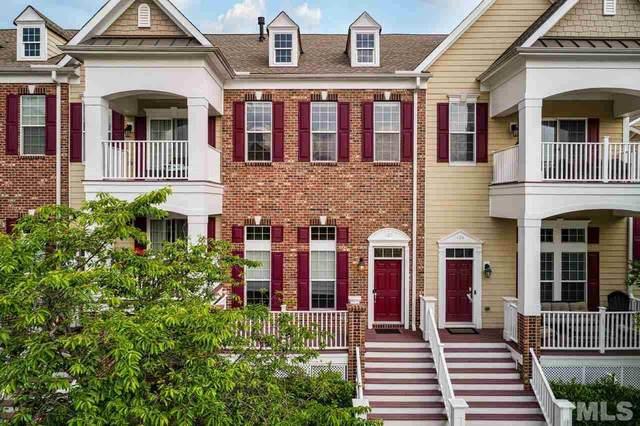 9211 Calabria Drive #107, Raleigh, NC 27617 (#2385183) :: Dogwood Properties