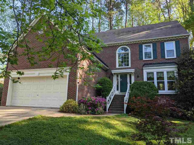 314 Hunters Crossing, Cary, NC 27518 (#2385225) :: Marti Hampton Team brokered by eXp Realty