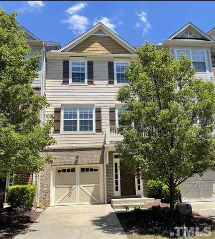 234 Linden Park Lane, Cary, NC 27519 (MLS #2385231) :: EXIT Realty Preferred