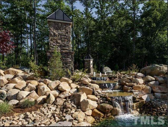 291 Riverstone Drive, Pittsboro, NC 27312 (#2385271) :: The Helbert Team