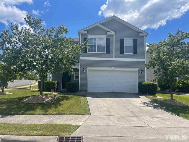 4610 Hoppers Drive, Durham, NC 27707 (#2385297) :: Triangle Top Choice Realty, LLC