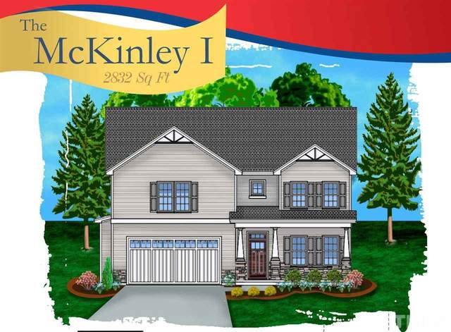 103 Aspen Ridge Drive, Pikeville, NC 27863 (#2385334) :: Scott Korbin Team