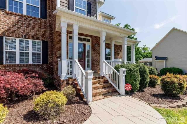 121 Willow Oak Trail, Clayton, NC 27520 (#2385341) :: Real Estate By Design