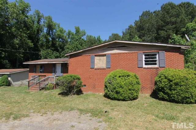 320 Beulahtown Road, Kenly, NC 27542 (#2385347) :: The Beth Hines Team