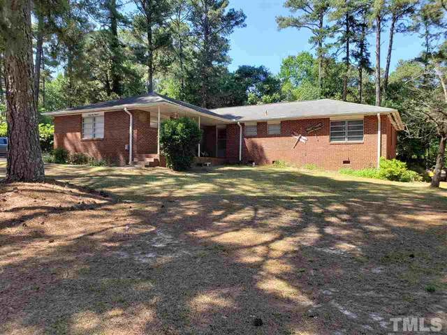 3900 Avent Ferry Road, Raleigh, NC 27606 (#2385348) :: Real Estate By Design