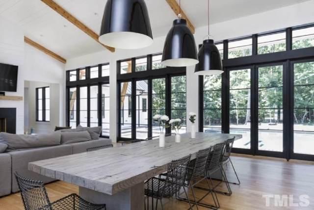 117 Founders Ridge Drive, Chapel Hill, NC 27517 (#2385354) :: RE/MAX Real Estate Service