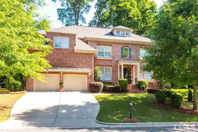 114 Westongate Way, Cary, NC 27513 (#2385355) :: Real Estate By Design