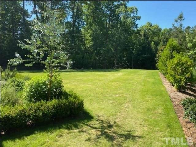 117 Founders Ridge Drive, Chapel Hill, NC 27517 (#2385357) :: RE/MAX Real Estate Service