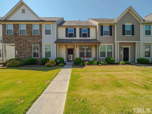 4476 Middletown Drive, Wake Forest, NC 27587 (MLS #2385365) :: EXIT Realty Preferred