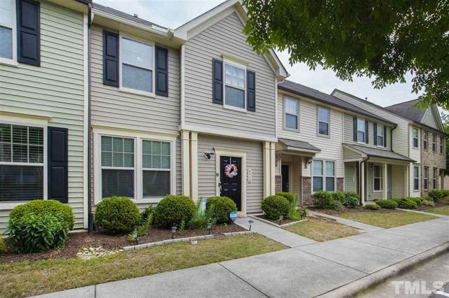 4518 Middletown Drive, Wake Forest, NC 27587 (MLS #2385371) :: EXIT Realty Preferred