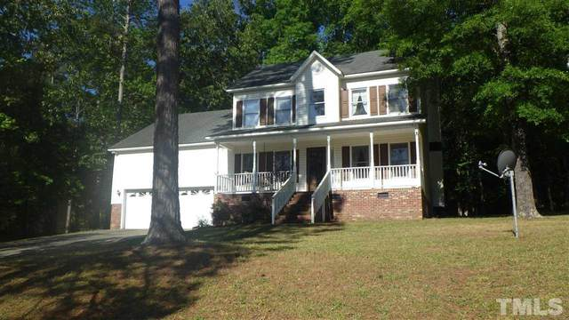 530 Cross Link Drive, Angier, NC 27501 (#2385378) :: RE/MAX Real Estate Service