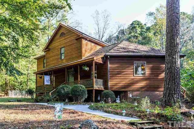 5017 Wildrock Circle, Raleigh, NC 27610 (#2385383) :: The Beth Hines Team