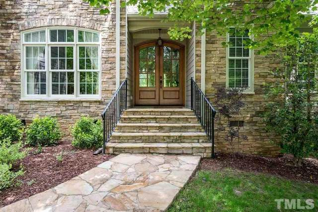 1145 Lake Valley Drive, Wake Forest, NC 27587 (#2385394) :: Realty One Group Greener Side