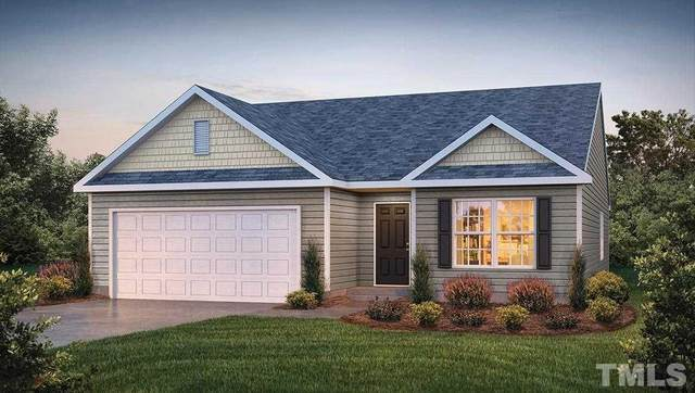 4013 E Old Spring Hope Road, Rocky Mount, NC 27804 (#2385404) :: The Beth Hines Team