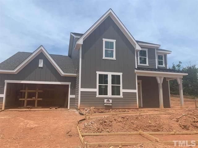613 Churton Place, Cary, NC 27518 (#2385418) :: Marti Hampton Team brokered by eXp Realty