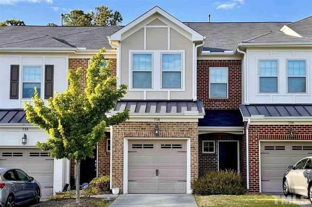 716 Sidepark Street, Durham, NC 27703 (#2385437) :: RE/MAX Real Estate Service