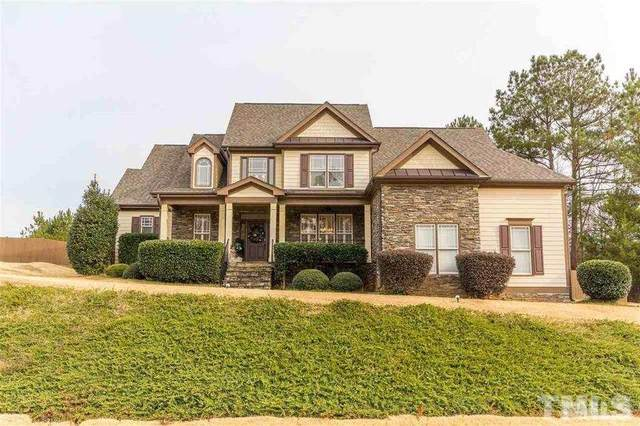8440 Mangum Hollow Drive, Wake Forest, NC 27578 (#2385444) :: RE/MAX Real Estate Service