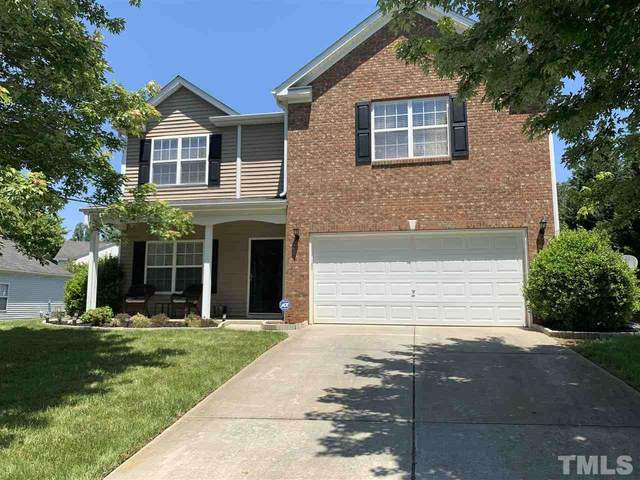 1508 Bancroft Court, Graham, NC 27253 (#2385479) :: RE/MAX Real Estate Service
