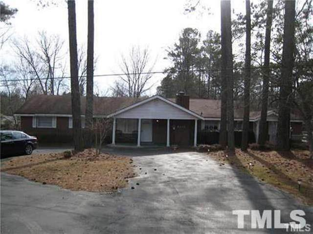 8236 Knightdale Boulevard, Knightdale, NC 27545 (#2385491) :: The Jim Allen Group