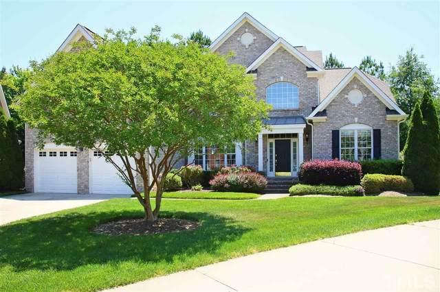 11319 Ridgegate Drive, Raleigh, NC 27617 (MLS #2385499) :: EXIT Realty Preferred