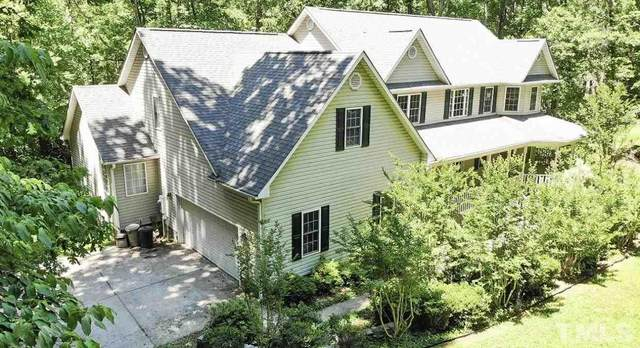 127 Kylasu Lane, Roxboro, NC 27574 (#2385532) :: Dogwood Properties
