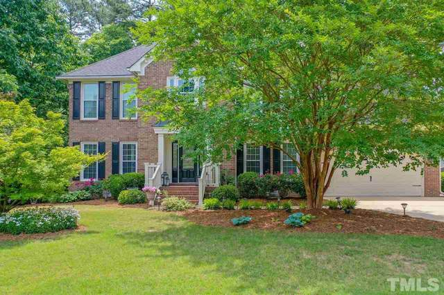 100 Widecombe Court, Cary, NC 27513 (#2385538) :: M&J Realty Group
