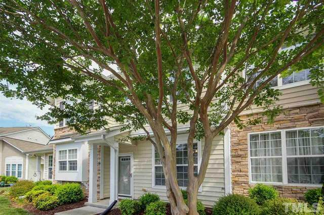 350 Red Elm Drive, Durham, NC 27713 (#2385571) :: Triangle Just Listed