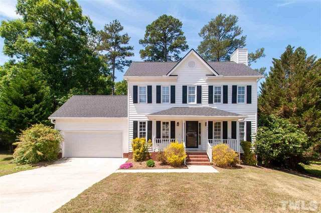 1001 Planters Trail Court, Knightdale, NC 27545 (MLS #2385612) :: EXIT Realty Preferred