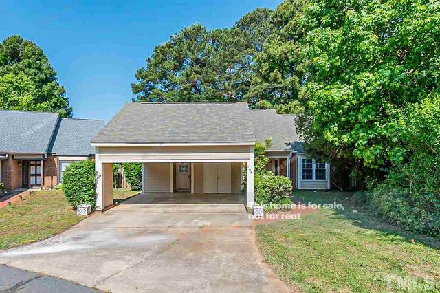 104 Forest Hills Court, Cary, NC 27511 (#2385656) :: Spotlight Realty
