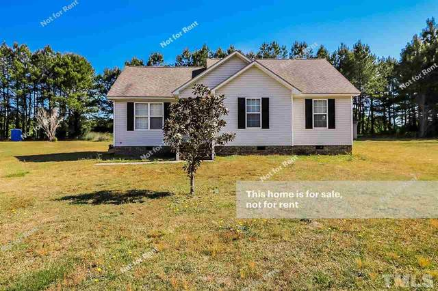 267 Winesap Lane, Wendell, NC 27591 (#2385665) :: Dogwood Properties