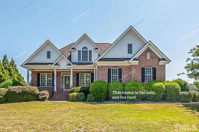 4519 Deer Stream Lane, Raleigh, NC 27603 (#2385668) :: Triangle Top Choice Realty, LLC