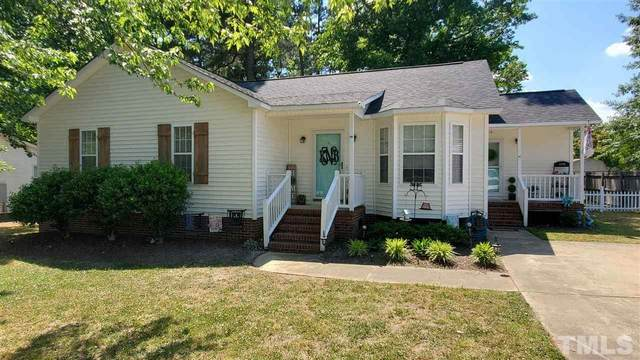 108 Ses Drive, Clayton, NC 27520 (MLS #2385706) :: EXIT Realty Preferred