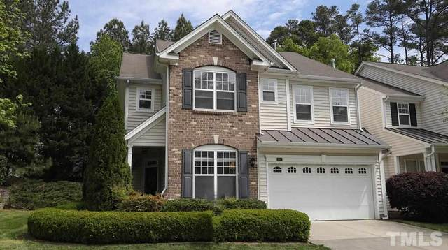 110 Sonoma Way, Chapel Hill, NC 27516 (#2385708) :: Scott Korbin Team