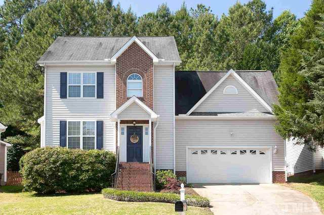 118 Aldeburgh Court, Holly Springs, NC 27540 (#2385715) :: Spotlight Realty