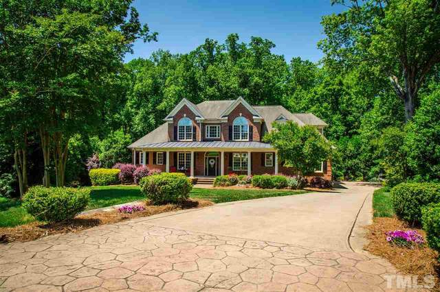 2200 Center Spring Court, Raleigh, NC 27603 (#2385716) :: Real Estate By Design