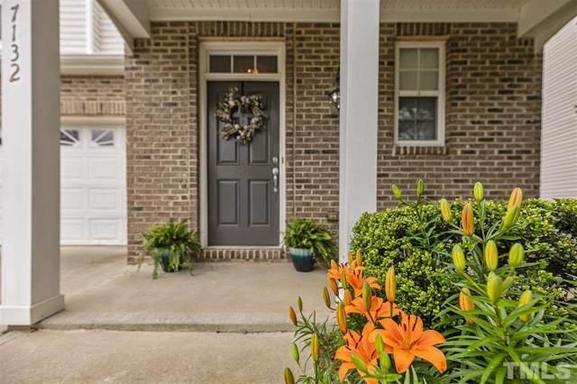 7132 Great Laurel Drive, Raleigh, NC 27616 (MLS #2385733) :: EXIT Realty Preferred