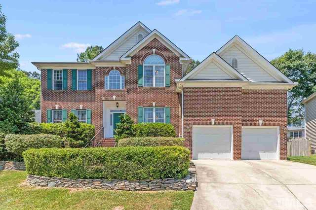 104 Harrison Court, Chapel Hill, NC 27516 (#2385739) :: Triangle Just Listed