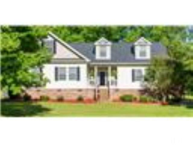 5914 Secretariat Road, Gibsonville, NC 27249 (#2385743) :: Dogwood Properties