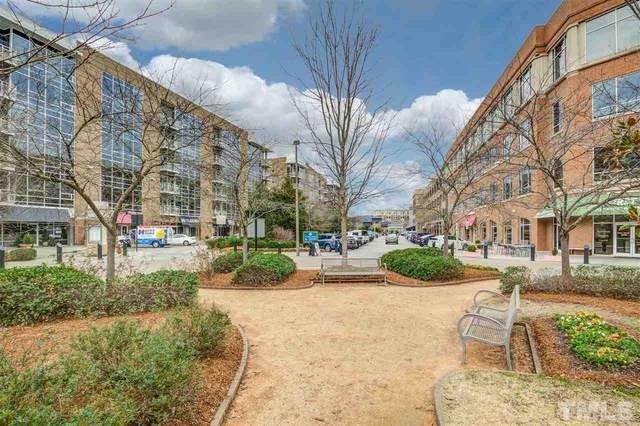 2201 Environ Way #2201, Chapel Hill, NC 27517 (#2385761) :: M&J Realty Group