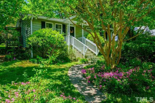 107 N Hillsborough Avenue, Hillsborough, NC 27278 (MLS #2385769) :: EXIT Realty Preferred