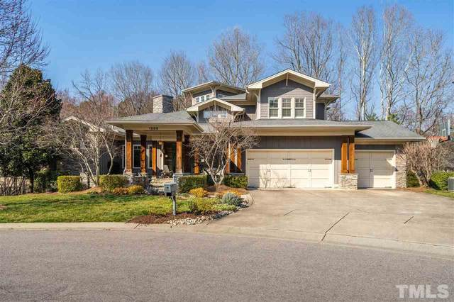 1505 Obrien Circle, Wake Forest, NC 27587 (#2385776) :: The Jim Allen Group